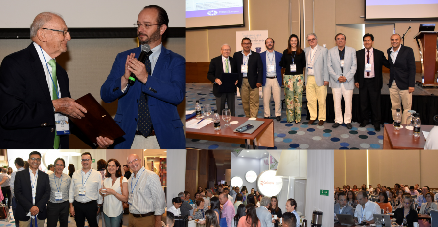 XX Congreso de Ginecología y obstetricia | Educación - Fundación ...